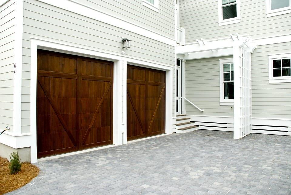 how often do you need garage door lubrication - Lubricate Garage Door